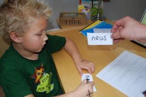 beelddenken dyslexie