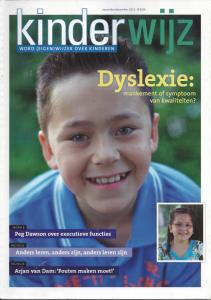 beelddenken dyslexie Kinderwijz