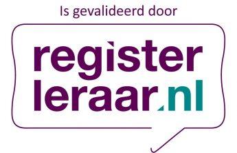 beelddenken registerleraar