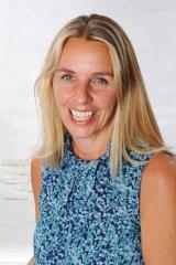 Monique van der Roest
